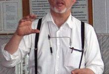 Марк Чемберлин, преподаватель из США